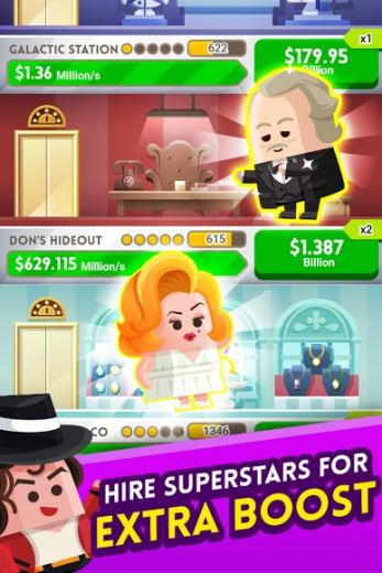 Cash, Inc  Fame & Fortune Game [hacking] for android download