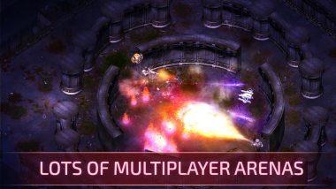 alien shooter 1.1 2 mod apk
