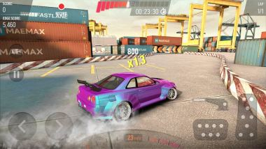 Drift Max Pro Car Drifting Game Hacking For Android Download