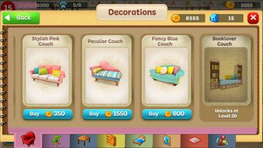 Lovely Pets Dog Town [mod lots of money] for Android download