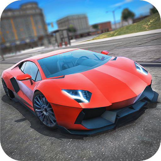 Ultimate Car Driving Simulator Mod Apk Money Download For Android
