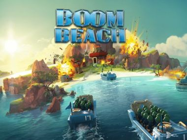 boom beach latest mod apk download