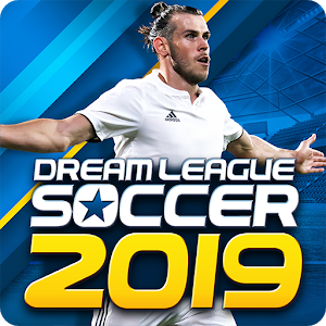 Dream League Soccer 2019 Mod Unlimited Money Download For Android