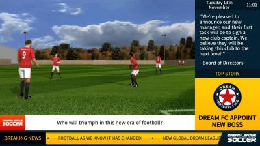 Download Dream League Soccer 2019 (MOD, Unlimited Money