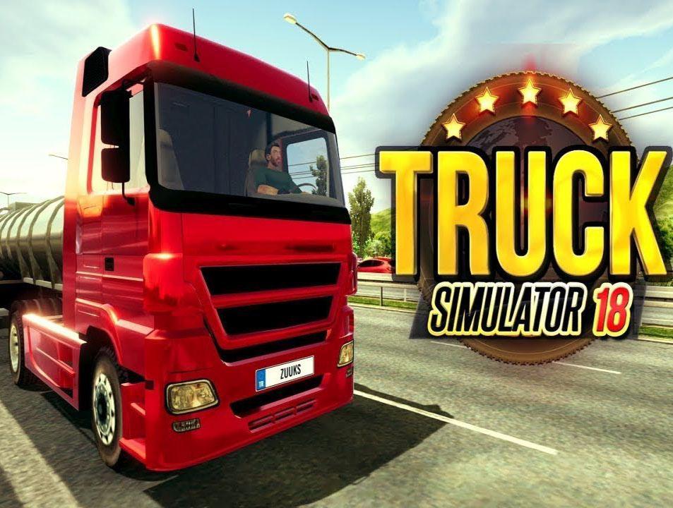 euro truck driver apk obb