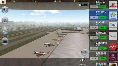 Download Unmatched Air Traffic Control (MOD, unlimited money