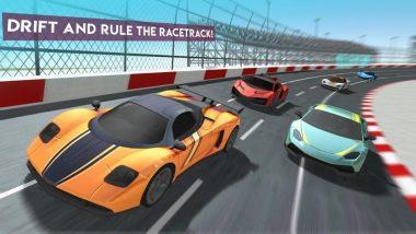 Download Car Racing 2018 Mod