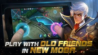 Download Mobile Legends: Bang Bang