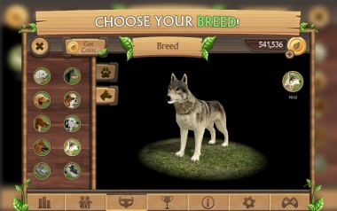Dog Sim Online: Raise a Family Mod [Unlimited money] for