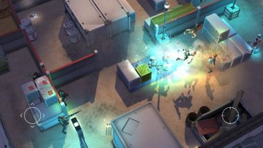 Download Space Marshals 2 (MOD, Ammo/Premium) for android