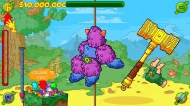Pinata Hunter 4 Mod [Unlimited money] for Android download
