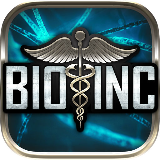 Bio Inc mod apk (Unlocked) download latest version for Android