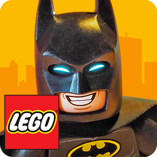 Download The LEGO® Batman Movie Game Apk for Android