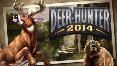 Game Deer Hunter 2014