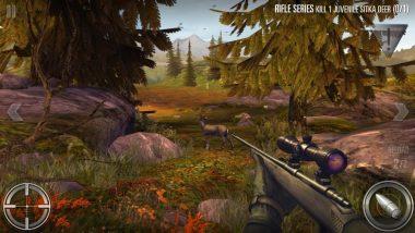 Deer Hunter 2014 hacked