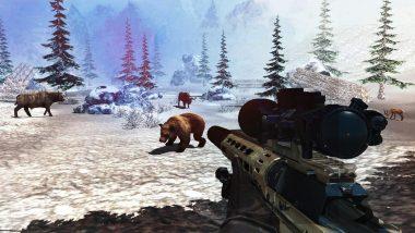 Deer Hunter 2014 Mod