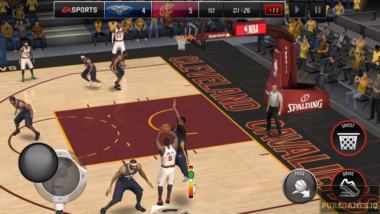 NBA2K16 2 380x214 - NBA 2K16 Apk + MOD + OBB Data [Unlimited Money] 0.zero.29 Android Download by 2K Games